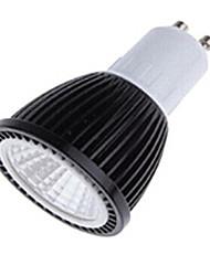 15W GU10 Точечное LED освещение 1 COB 200 lm Тёплый белый / Холодный белый AC 85-265 V 1 шт.