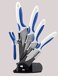Fashion Health Ceramic Ceramic Knife Sets