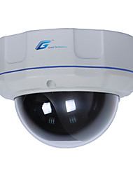 GREAT Vandal Proof Dome IP Camera with Vari-focal lens and PoE