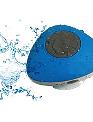 Braudel Waterproof Portable Rechargerable Colorful Wireless Stereo Mini Bluetooth Speaker