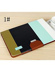 подбор цвета ультра-тонкий покой кобуры DeMeo для iPad2 / 3/4