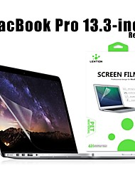 HD Transparent Screen Protector UltraThin Protective Guard Flim For MacBook Pro 13 inch With Retina Display