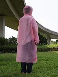 impermeable unidos adultos al aire libre (color al azar)