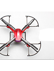 DFD F181 UFO Protect the LCD with 2.4G 4CH RC Helicopter Quadcopter With Camera