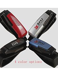 clipe vidros do carro clipe de papel multifuncional aplica-se a todos os modelos