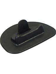 tapete antiderrapante feito o titular inteligente suporte do telefone / GPS / PDA shunwei® painel do carro gel de sílica natural (s