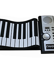 Sunway Deer Portable electronic piano (can be rolled for beginners) Music box