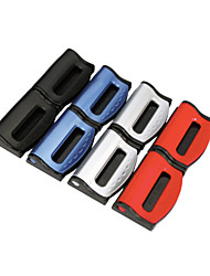 SHUNWEI® Car Safety Belt Buckle/Stopper 4 Colors(Color Selection)