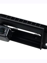 Mercedes-Benz - 1/3 InchKleuren CMOS - 170 ° - 480 TV-lijnen - 720 x 576 - Achteruitrijcamera