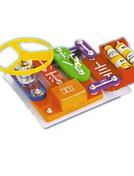 électroniques blocs kit blocs de circuits 58 sortes façon couture