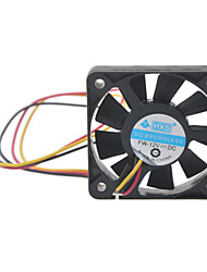 CPU Cooling Fan DC12V (50*50*12mm)