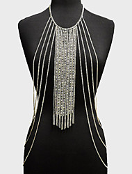 Women's Beautiful Fashion Luxury Body Chains