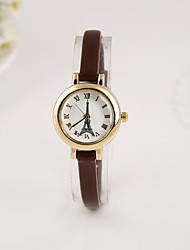 Women's Fashion Silicone  Bracelet Watch(More Color)
