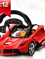 1:12 - RC voitures Sur route