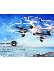 SYMA X11C Drone Remote Control Four Axis Aircraft Aerial Helicopter Four Channel With Camera