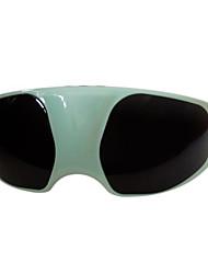 Plastic Eye Massager