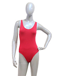 Cotton/Lycra  Crisscross Back Tank Leotards More Colors for Girls and Ladies