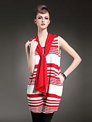 Women's  Fat Mm Big Code Splicing Dress