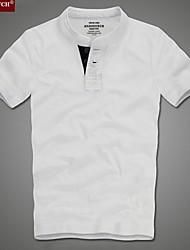 Men's Pure Cotton POLO T-shirts