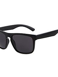 Sunglasses Men / Women / Unisex's Classic / Sports / Fashion / Polarized Square Sunglasses / Sports Full-Rim