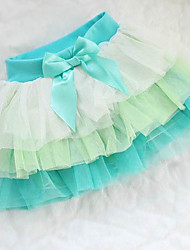 Kid's Cute Skirts (Polyester)