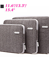 "Fashion Shockproof Notebook Laptop Sleeve Cover Case for Apple iPad/Macbook Pro Air 11.6"" / 13.3"" / 15.4"" Computer Bag"
