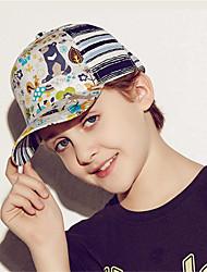 Kenmont Spring Summer Kids Cap 3-6 Years Old Fashion Baseball Cap Cotton Outdoor Sun Hat 4890