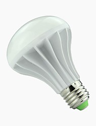 E26/E27 Круглые LED лампы А80 35 SMD 2835 700 lm Тёплый белый / Холодный белый Декоративная AC 85-265 V 1 шт.