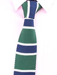 SKTEJOAN®Korean Fashion Lovers Striped Narrow Ties(Width:5CM)