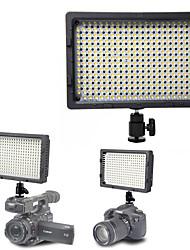 cn 304 alto brilho Lâmpada LED foto ao ar livre lâmpada câmera de fotografia luz de preenchimento