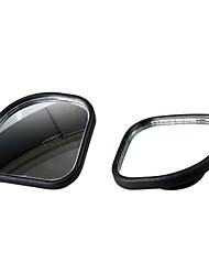 Angle Sdjustable Wide-angle Fan Shaped Mirror (2 inch)