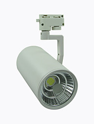 8A Lighting 20W COB 1800LM 2800-6500K Warm White/Cool White Led Track Lights AC220-240V