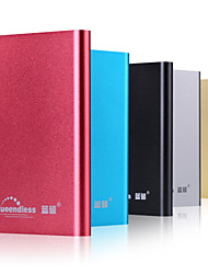 Blueendless 2.5 inch USB3.0 80GB External Hard Drive