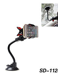 SHUNWEI® Car WindShield Multi-Function Mobile Phone Holder PVC Suction Cup