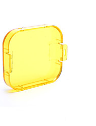 JUSTONE Professional Diving Housing Filter for GoPro Hero 3