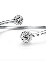 925 silver  plating  bracelet