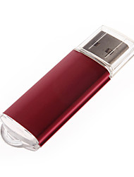 USB 16 GB Storage Disk  Metal with Plastic  Data Storage(Assorted Colors)