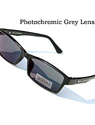 Anti-Reflective Photochromic Sunglasses