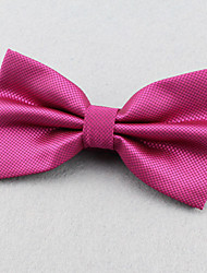 SKTEJOAN® Men's Dress Wedding Dress Bow Tie