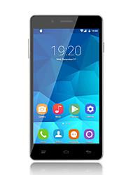"OUKITEL Original Pure 5.0"" Android 5.0 MTK6582 Quad Core 1.3GHz Smartphone 1GB+8GB 8.0MP"