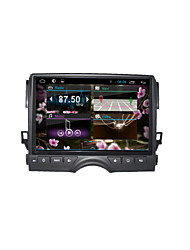 "Auto DVD-Player - Toyota - 10,1"" - 1024 x 600"