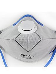 baiser air hy - 8926 respirateurs soupape FFP2 d'expiration de carbone activé (5 pièces / boîte)