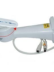 simulação de stent PTZ indoor e outdoor
