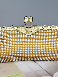 Handcee® Luxury Style Shining Rhinestone Woman Evening Bag/Bling Bling Lady Party Bag
