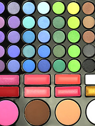 MAKE-UP FOR YOU Professional 78 Color Eye Shadow Palette