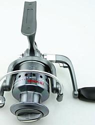 Fishing  Spinning  Reel TB2000 5.5:1 6 Шариковые подшипникиМорское рыболовство/Спиннинг/Пресноводная рыбалка/Ловля мелкой рыбы/Ужение на