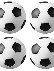 4Pcs 36mm Soccer Table Foosball