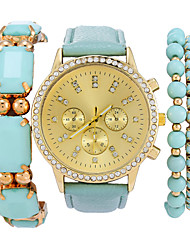 Women's Jewels Bangle Bracelet Watch Luxury Brand Quartz Wristwatch Watches Cool Watches Unique Watches