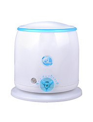 Gland GLNQ-801 High Quality Baby Care Serial 400ml Basic Home Electric Bottle Warmer BPA Free