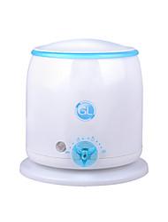-801 glnq alta calidad del cuidado del bebé glándula serie 400ml casa básica botella eléctrica bpa más caliente gratis